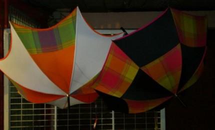 la fabrique martiniquaise de parapluies