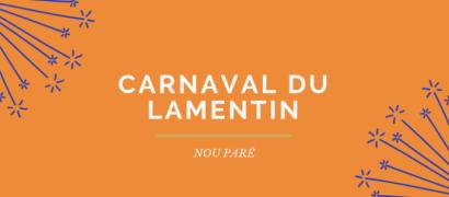 Carnaval 2019 en Martinique :  Village du carnaval au Lamentin