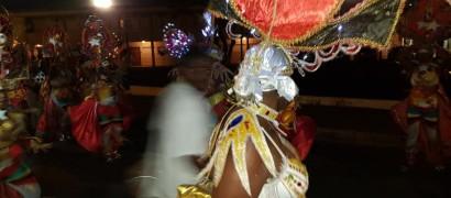 Trophées du Carnaval de la Martinique 2019