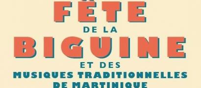 Fête de la biguine et des musiques traditionnelles de la Martinique 2019