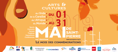 Mai de Saint-Pierre 2019 : 44ème édition