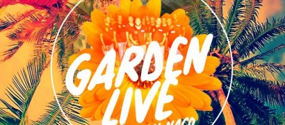 Garden Live édition 2019