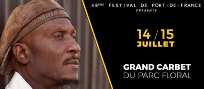 Le Festival de Fort-de-France 2019, résolument caribéen