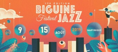 Biguine Jazz Festival 2019 : une programmation prometteuse