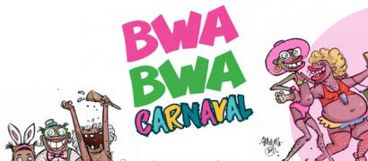 Carnaval de la Martinique 2020: Bwabwa Carnaval attend votre soutien !