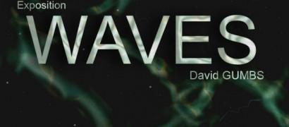 Waves : la manifestation sensible et poétique des ondes.