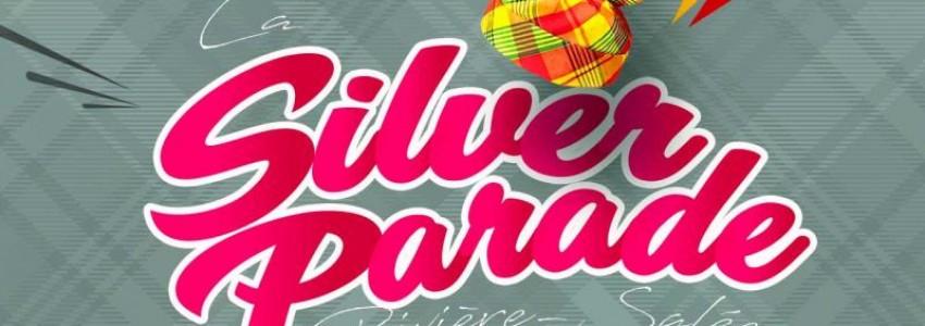 Silver Parade à Rivière-Salée dédiée à nos ainés !