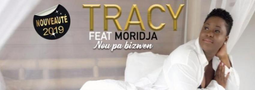 Tracy : la nouvelle étoile du zouk