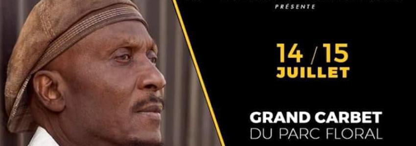 Le Festival de Fort-de-France 2019 se prépare !