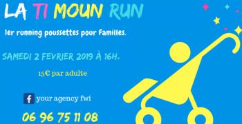 La Ti Moun Run
