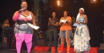 33ème édition du Concours de la chanson créole à La Trinité