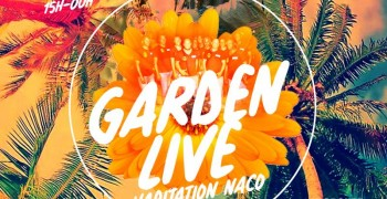 Garden Jet live Habitation NACO