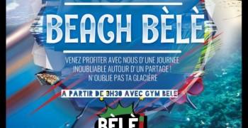 Moman Bèlè // #BeachBèlè Pak 2K19