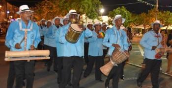 Fête de la ville de Trinité 2019
