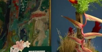 Les 4èmes Floralies Internationales de Martinique