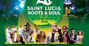 FESTIVAL ROOTS AND SOUL de Sainte Lucie