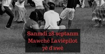 Sonjé Septanm 1870 ! : commémoration 2019