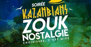 Le zouk nostalgie by Kazanbians