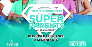 Conférence super parent