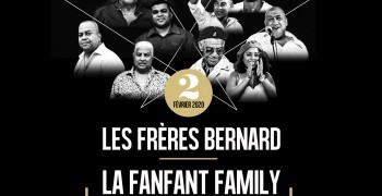 LES FRèRES BERNARD - LA FANFANT FAMILY