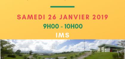 Sport Conté Janvier 2019