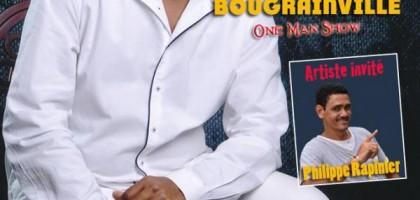 Jean-Luc Bougrainville au CIS Martinique