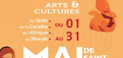 Mai de Saint-Pierre  2019