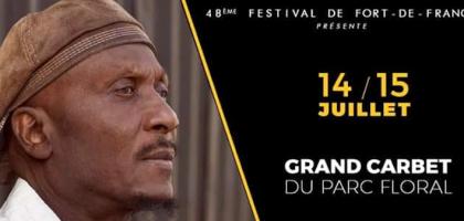 Festival de Fort-de-France 2019