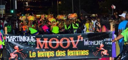 Carnaval de Martinique 2020