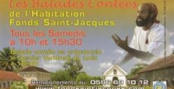 Centre Culturel de rencontre Fond Saint-Jacques
