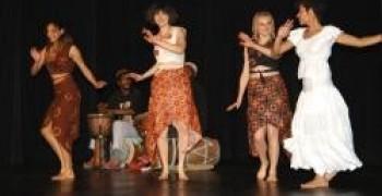 Ateliers de samba