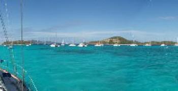 Sideralcroisieres: week end à St Lucie et croisières aux Grenadines