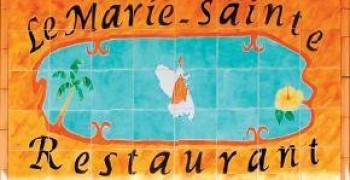 Restaurant Le Marie-Sainte