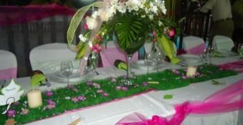 Magic Times Wedding planner en Martinique - organisation de mariage de A à Z ou partielle