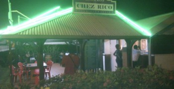 Chez Ricco