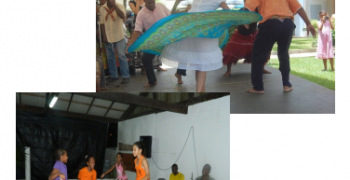 Ecole Bèlè AM4 de Trois îlets