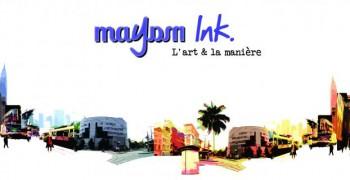 MaYam Ink : Graphiste/Maquettiste/concepteur-rédacteur freelance