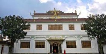 Séjour au Népal