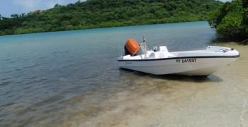 Location bateau, 4m70 suzuki 70 ch mat wake board