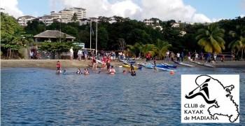 Club de Kayak de Madiana