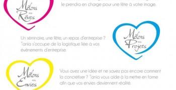 Mélons nos rêves  - Wedding Planner  et organisatrice d'événements en Martinique