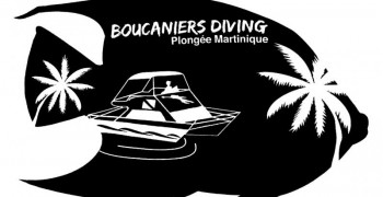 Boucaniers Diving, Centre de plongée Martinique