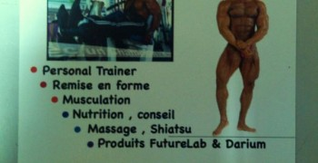 Placide fitness coaching