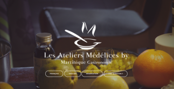 Les Ateliers Médélices by Martinique Gastronomie