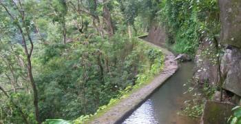 Canal de Beauregard (ou des esclaves)