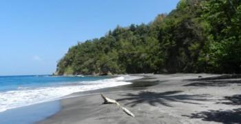 Anse couleuvre- Anse à Sable - Anse Lévrier