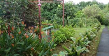 Jardin de Bonneville