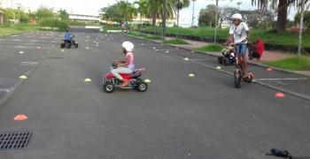 Quads électrique enfant à Fort de France