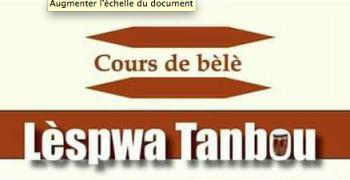 Léspwa Tanbou