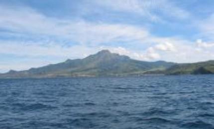 Spots de plongée du Nord de l'île : Le RORAÏMA